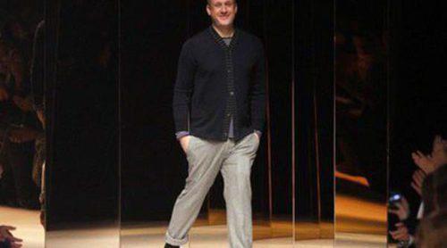 Oscar de la Renta ficha a Peter Copping como nuevo director creativo