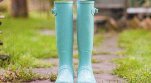 Botas de agua: aprende a combinarlas con estilo
