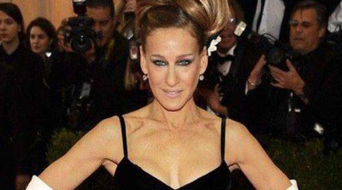 De Sarah Jessica Parker a Penélope Cruz: celebrities a las que conquistó Oscar de la Renta