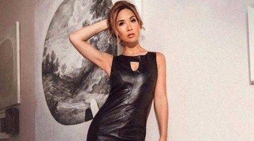 Myleene Klass, más sexy que nunca en su nueva campaña de Littlewoods