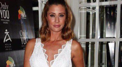 Elisabeth Reyes, embajadora de la Semana de la Moda de Ibiza en Madrid