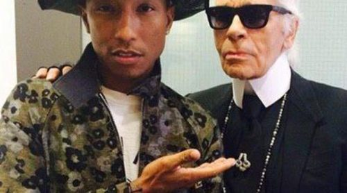 Pharrell Williams colaborará con Chanel en su desfile en Salzburgo