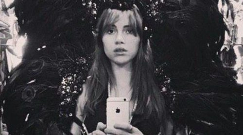 Suki Waterhouse ¿un nuevo ángel de Victoria's Secret?