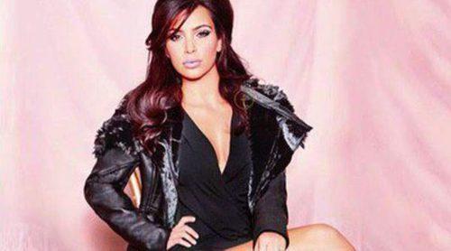 Kim, Kourtney y Khloé Kardashian presentan su quinta colección para Lipsy