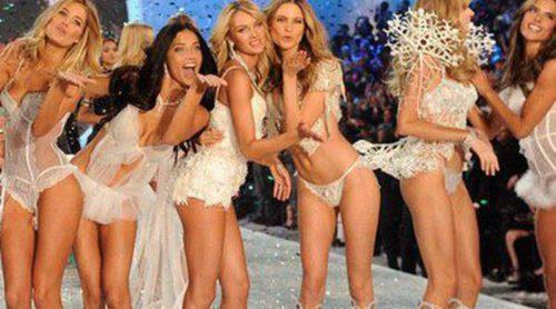 Victoria's Secret, de nuevo envuelta en polémica por su campaña 'The Perfect Body'