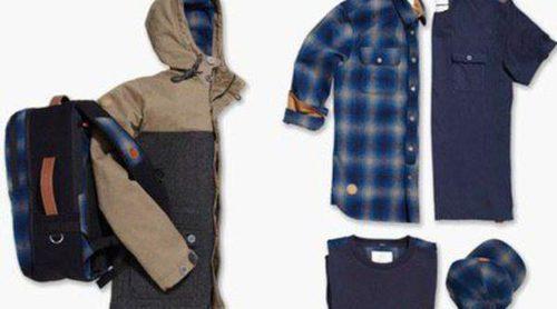 O'Neill colabora con Pendleton Woolen Mills en una colección cápsula de prendas
