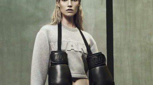 Alexander Wang para H&M: la colección que voló en unas horas