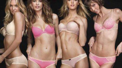 Victoria's Secret cambia el eslogan de su polémica campaña 'The Perfect Body' por 'A body for everybody'