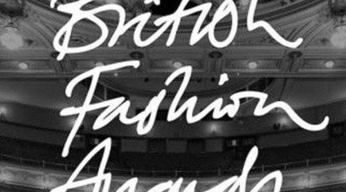 Los British Fashion Awards 2014 ya tienen su lista de nominados