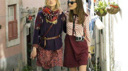 Lady Addict y Anastasya Bondarenko lucen los diseños de la nueva colección de Indi & Cold
