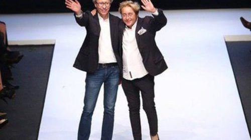 Victorio & Lucchino, primera visita a la Fashion Week de Lima 2014/2015