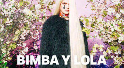 Las prendas más cálidas del invierno 2014 llegan con la colección 'This is Legend' de Bimba & Lola