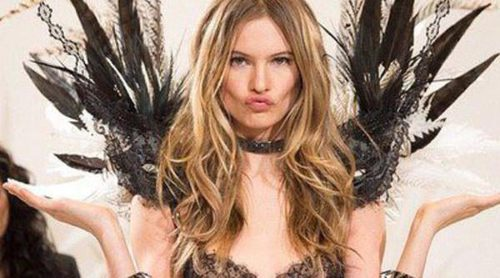 Victoria's Secret lanza su colección 'Dream Angels' a la espera de su deseado Fashion Show de Londres