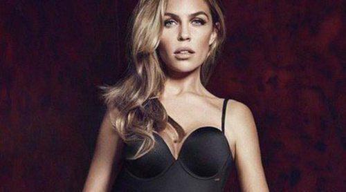 Abbey Clancy, más sexy que nunca en la nueva colección de la firma Ultimo