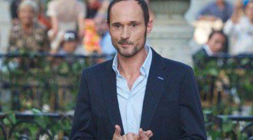 El diseñador Josep Font consigue el Premio Nacional de Diseño de Moda 2014