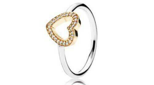 Pandora presenta una colección de anillos combinables para este invierno 2014