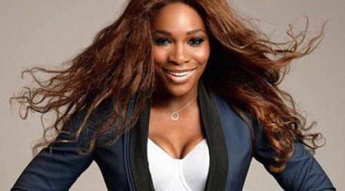 Serena Williams presume de curvas en la nueva colección de Berlei