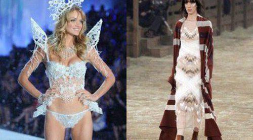 'Victoria's Secret Fashion Show' o 'Métiers d'Arts Show': ¿qué espectáculo será el más visto?