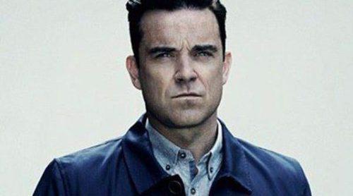 Robbie Williams relanza su colección cápsula 'Farrell' junto a Primark