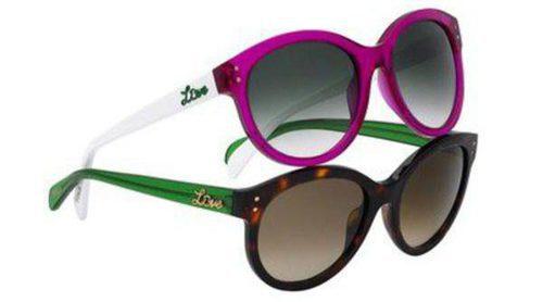 Tous y el romanticismo se unen en sus dos nuevos modelos de gafas de sol 'Tous Love'