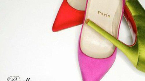 El emblemático zapato 'Pigalle' de Christian Louboutin celebra su décimo aniversario