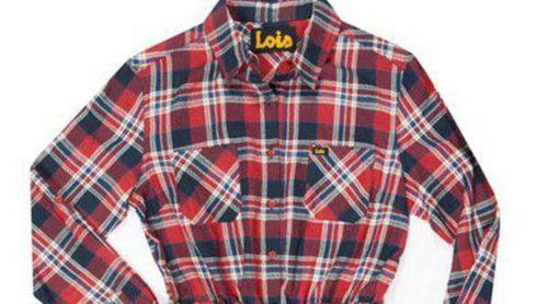 La calidez se apodera de la nueva colección otoño/invierno 2014/2015 de la firma Lois