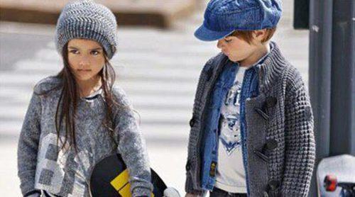 Positividad y sinceridad en la nueva campaña otoño/invierno 2014/2015 de Replay & Sons