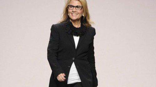 Adiós a Sita Murt, la reina del textil catalán