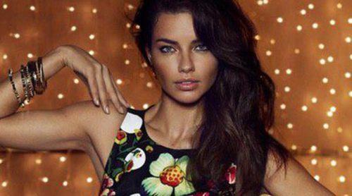 Desigual vuelve a levantar la polémica con su nuevo spot junto a Adriana Lima