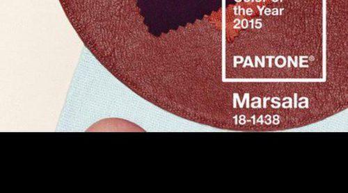 Marsala, el color del año 2015 según Pantone
