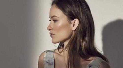 Olivia Wilde, embajadora de la nueva colección Conscious Exclusive de H&M