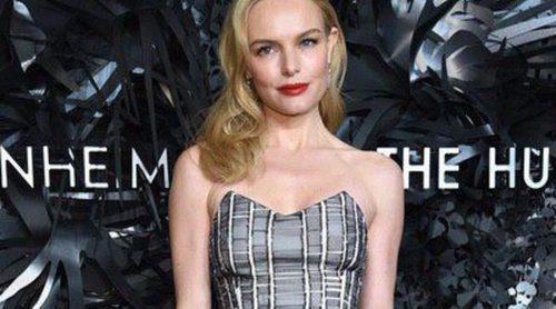 Kate Bosworth diseña su primera línea de zapatos junto a la firma Matisse