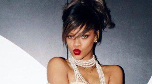 Rihanna se convierte en la nueva directora creativa de Puma