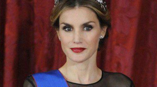 La Reina Letizia: seis meses de reinado en seis looks