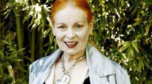 Vivienne Westwood estrena una colección única para la alfombra roja
