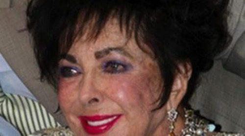 Las joyas y objetos personales de Elizabeth Taylor recaudan 120 millones de euros