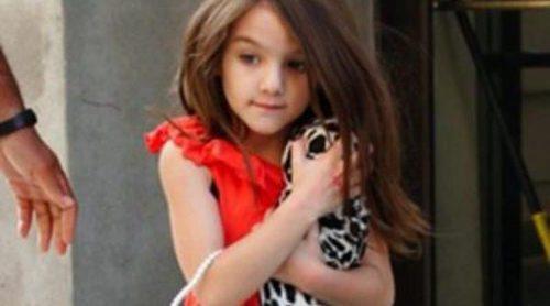 Suri Cruise, Harper Seven y Shiloh Jolie Pitt, los niños más influyentes de 2011