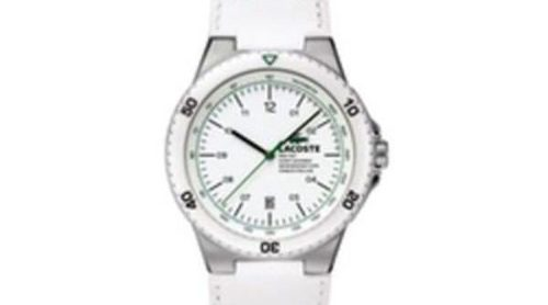 Lacoste lanza 'Toronto', el reloj perfecto para esta temporada