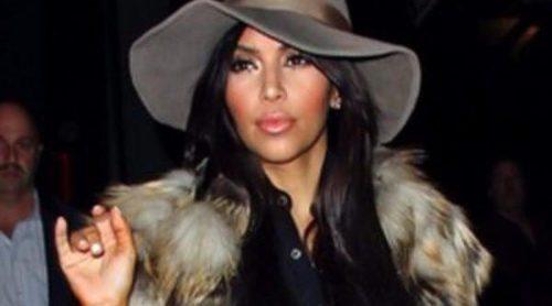 La Asociación PETA carga contra Kim Kardashian y Janet Jackson por el uso de pieles de animales