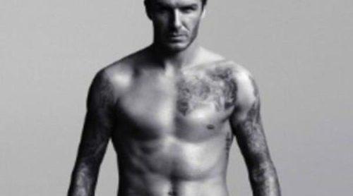 Ya podemos disfrutar de David Beckham con su colección para H&M