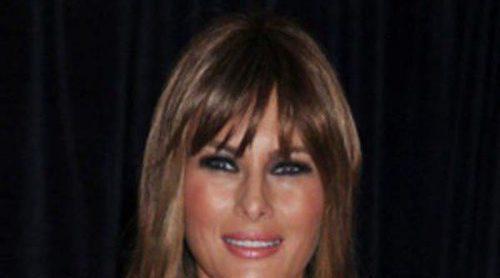 Melania Trump diseña una colección de joyas 'low cost'