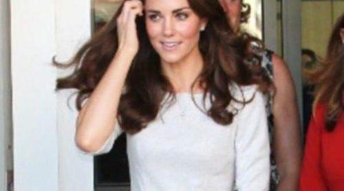 De plebeya a duquesa: el estilo de Catalina de Cambridge