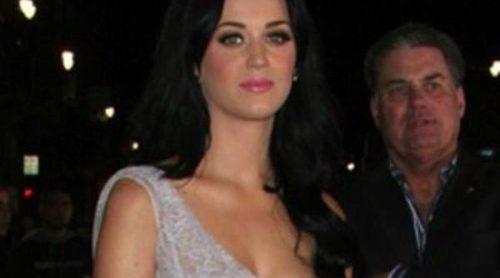 El estilo de Katy Perry: la musa del 'pin-up'