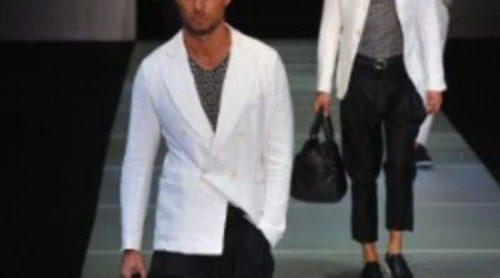 Los bolsos masculinos están de moda