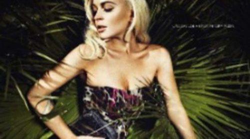 Lindsay Lohan protagoniza una campaña cargada de sensualidad para Philipp Plein