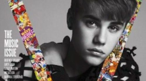 Justin Bieber y su polémica portada para 'V Magazine'