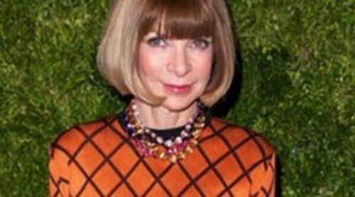 Anna Wintour apoya a Obama con la colección 'Pasarela a la victoria'