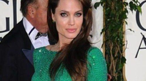 Globos de Oro 2011: Olivia Wilde, Angelina Jolie y Elsa Pataky, elegancia sobre la alfombra roja