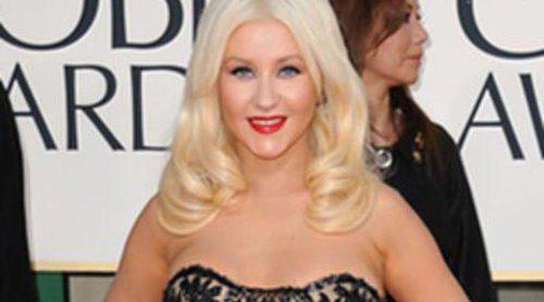 Christina Aguilera y Michelle Williams: los peores looks de los últimos Globos de Oro
