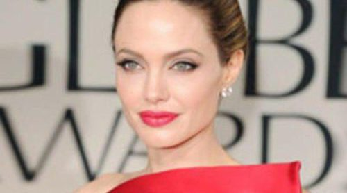El estilo de Angelina Jolie: sofisticada y sexy